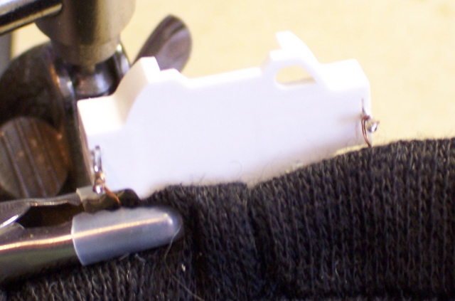 Soldering battery holder