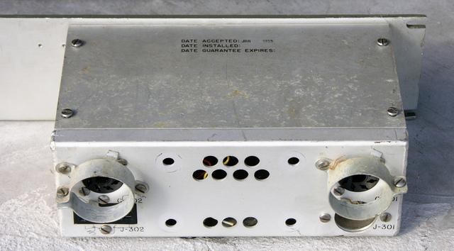 Maxwell Electronics Corporation 48VDC power supply