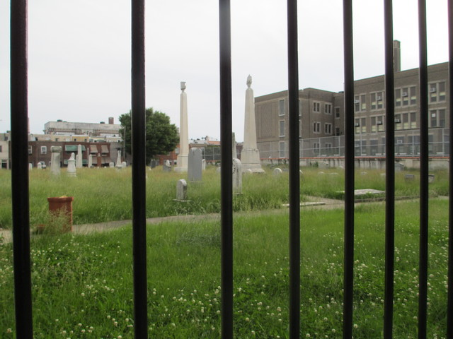 Beth Hahayim Cemetery, Philadelphia