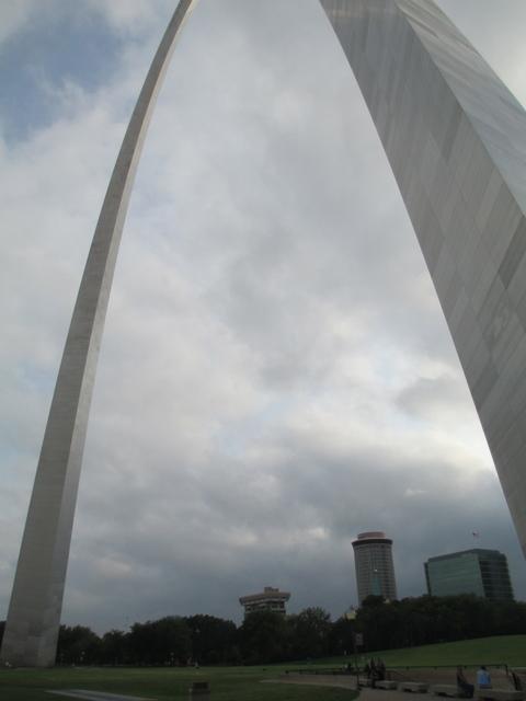 St. Louis Arch